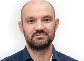 Виталий Тимченко